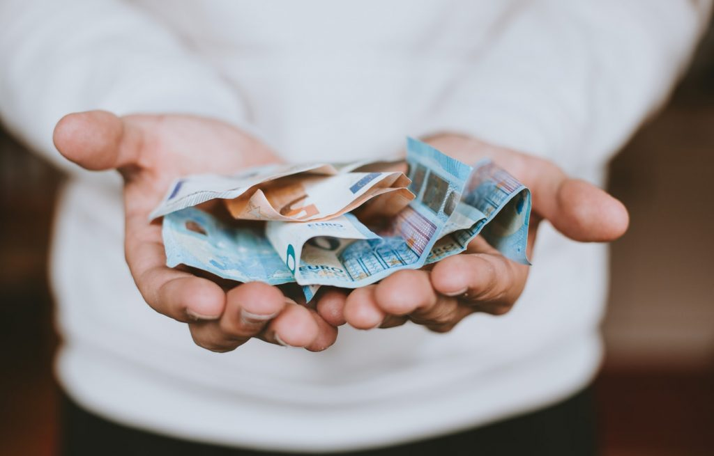money unsplash