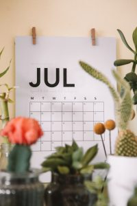 July UNSPLASH