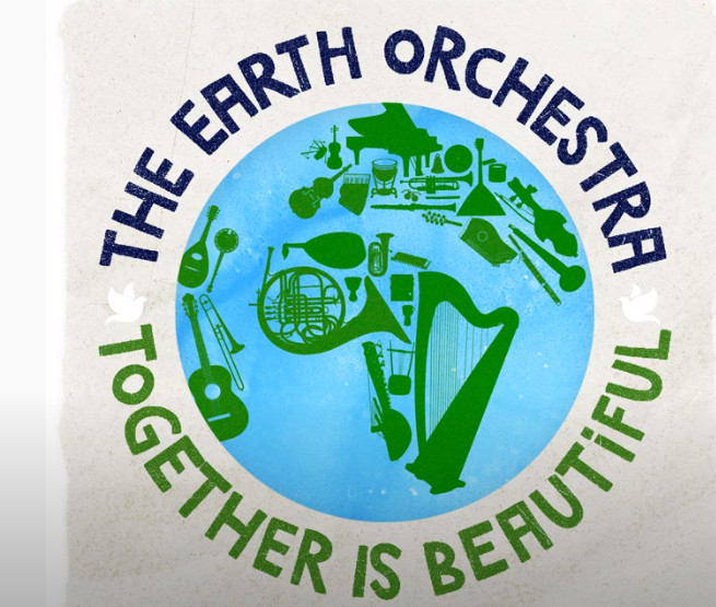 earth orchestra