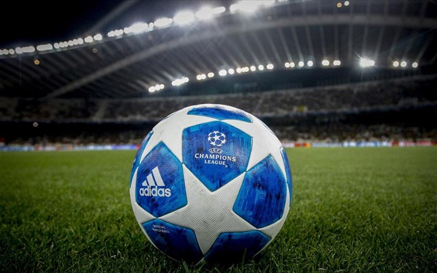 champions league eurokinissi