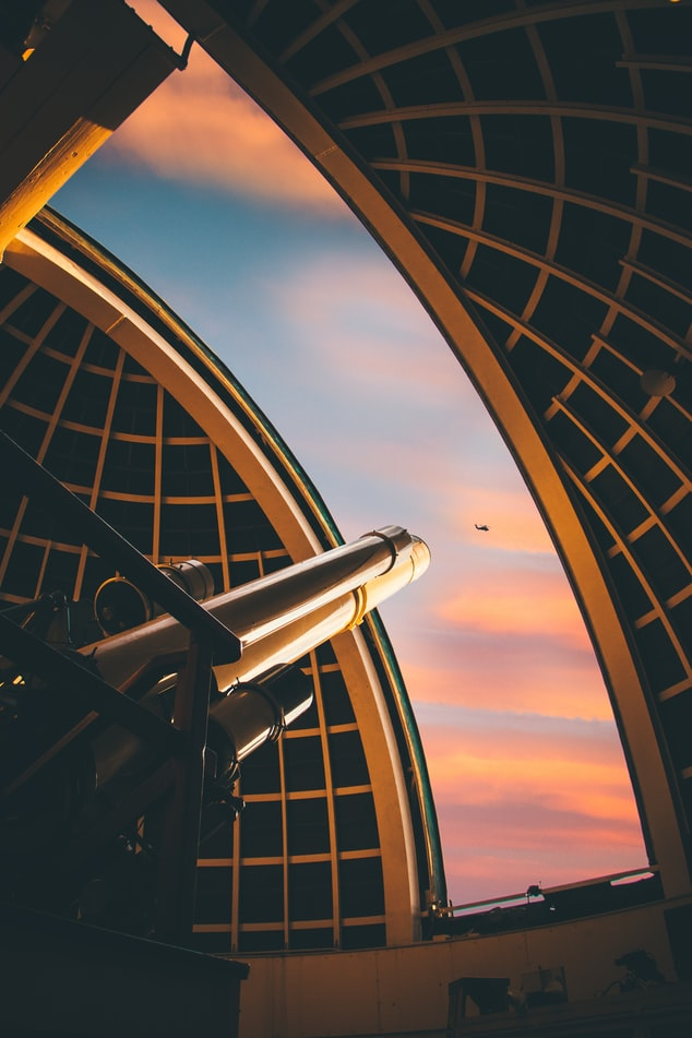 telescope unsplash