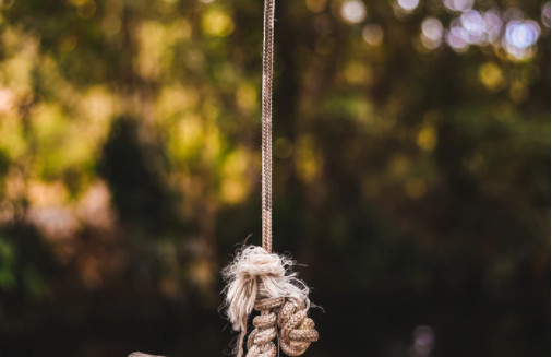 rope unsplash