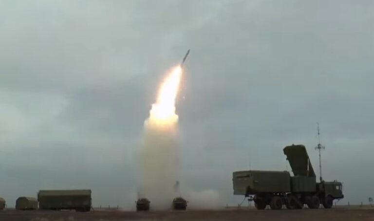 russian army s400